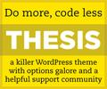 Image of Thesis theme - WordPress Marketing Tools